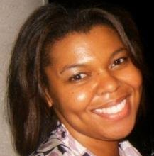 Jamika Burge: Overcoming Difficulties in Obtaining your PhD