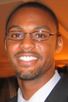 Jeremy Barksdale: Doctoral Program Planning