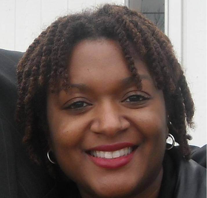 Yolanda Rankin: Publishing and Presenting Your Work